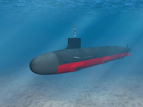 Image result for seawolf submarine underwater