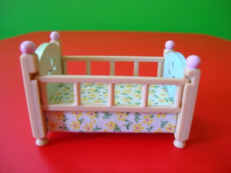 Tanner And Tallulahs Nursery Fun Time Set Inventory A Calico