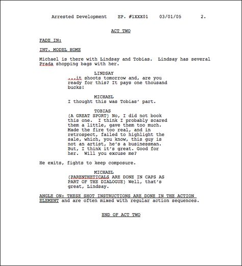 Image result for script template scriptwriting examples - screenplay template
