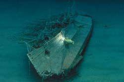 Lusitania Abandoned Ships Lusitania Ghost Ship