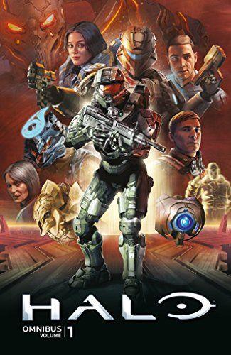 Read Book Halo Omnibus Volume 1 Download Pdf Free Epub Mobi Ebooks In 2020 Comic Book Collection Halo Game Halo