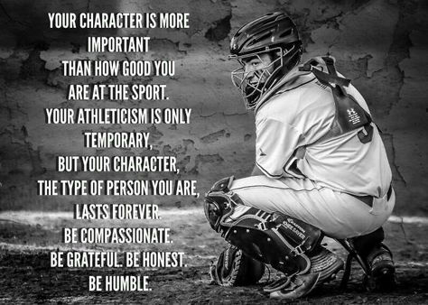 Baseball is a great sport that is played by all types of people play. baseball is something that all can enjoy