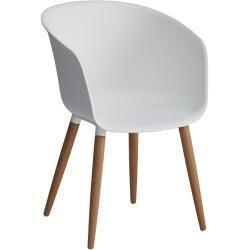 Gartenmobel Set Da Nang Ontario 1 Tisch 4 Stuhle Weiss Da Gartenmobel Set Da Nang Ontario 1 Tisch In 2020 Garden Furniture Sets Garden Furniture Furniture Sets