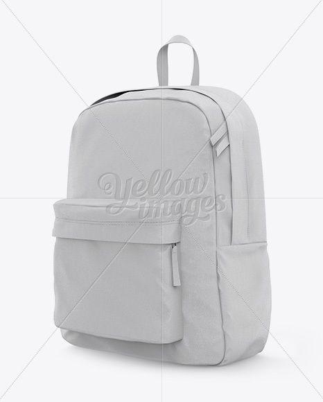 Download Backpack Mockup Half Side View Mockup Free Psd Clothing Mockup Free Packaging Mockup
