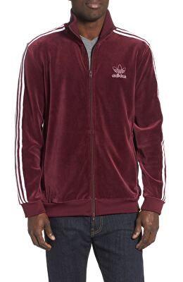 adidas Originals Velour Bb Trainingsjacke für Herren