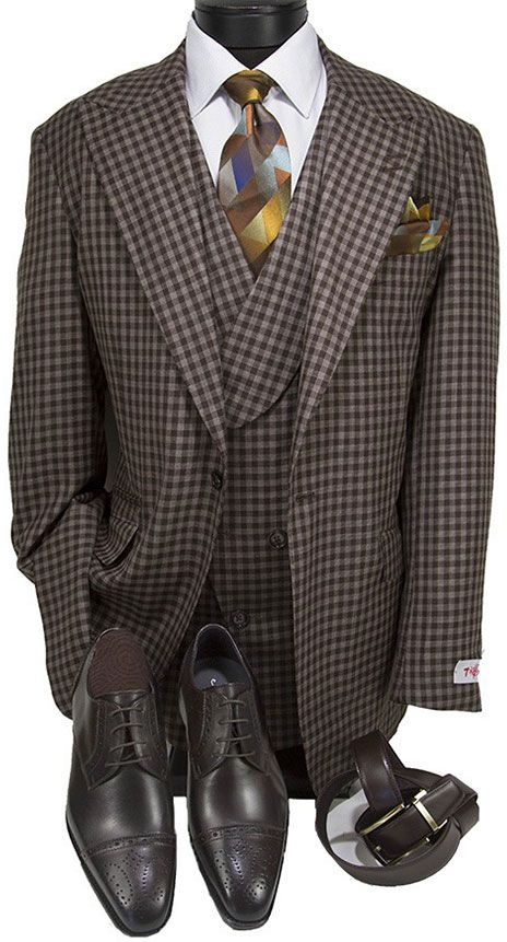 Fashion Mens Wear Mens Wear And Mens Clothes Fsb Designer Suits For Men Fashion Suits For Men Mens Outfits