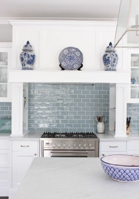 Top Best Blue Grey White Kitchen Design Ideas 3 With Images