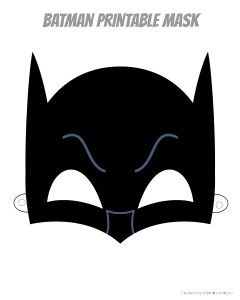 bat mask template halloween pinterest bat mask mask template and bats