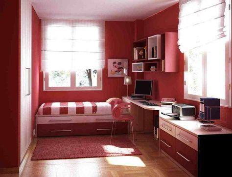 cara menghias kamar tidur yang sempit agar luas dan