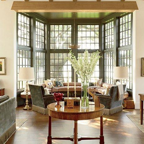 Living Room Sets Baton Rouge La this lakefront louisiana home channels cape dutch style
