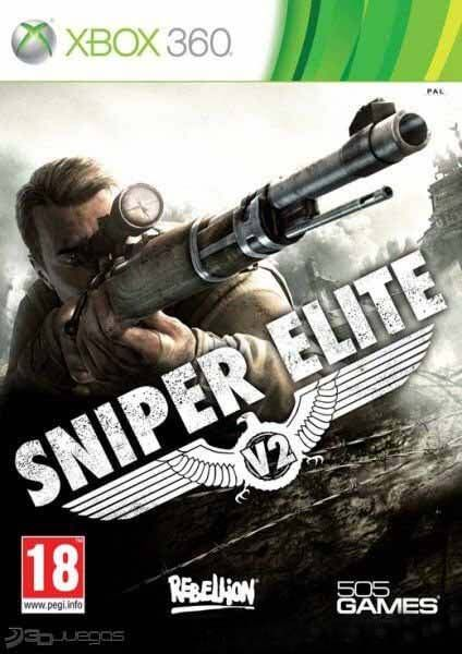 Full Version Pc Games Free Download Sniper Elite V2 Full Pc Game Free Download Xbox 360 Games Sniper Elite V2 Latest Video Games