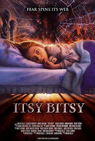 Itsy Bitsy 2019 New Netflix Movies New Movie Posters Netflix Movies
