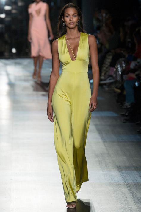 Cushnie et Ochs - Fall 2017 Ready-to-Wear