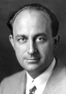 "Enrico Fermi 1938    Born: 29 September 1901, Rome, Italy    Died: 28 November 1954, Chicago, IL, USA    Affiliation at the time of the award: Rome University, Rome, Italy    Prize motivation: ""for his demonstrations of the existence of new radioactive elements produced by neutron irradiation, and for his related discovery of nuclear reactions brought about by slow neutrons""    Field: Nuclear physics"