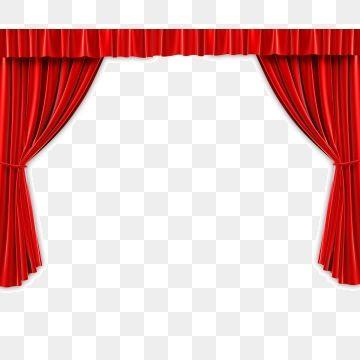 Holly Trzciny Cukrowej Z Czerwona Wstazka Clipartow Cukierki Faborek Ostrokrzew Png I Plik Psd Do Pobrania Za Darmo Stage Curtains Red Curtains Curtains
