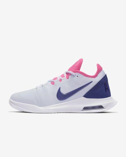 NikeCourt Air Max Wildcard Tennisschoen voor dames (gravel ...