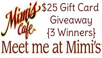 Mimi's Cafe for Mother's Day | Cafes