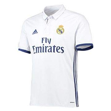 Maillot Real Madrid Domicile 2016 2017 | Maillots de