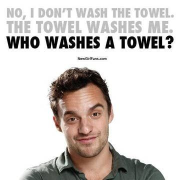 42 Ways To Make Your Entire Home Cleaner Than It S Ever Been Clean House Just For Laughs New Girl