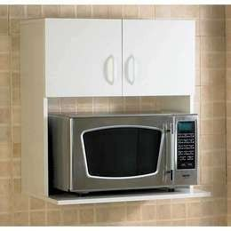 mira-estos-25-muebles-de-cocina-para-colocar-tu-microondas ...