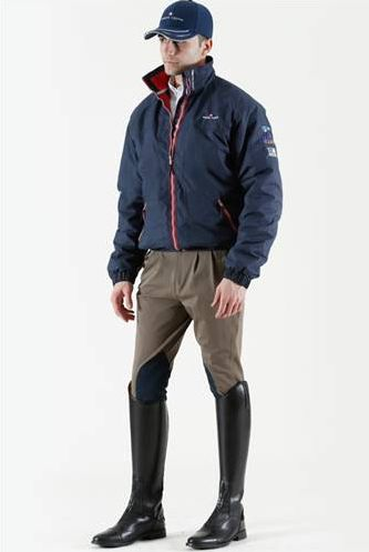 Benedict Men's Breeches