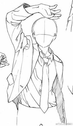 Image result for suit jacket how to draw