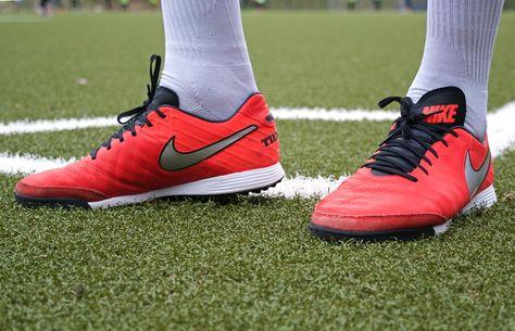 Nike Tiempo Mystic Tf Ein Idealer Trainingsschuh Fur Jeden