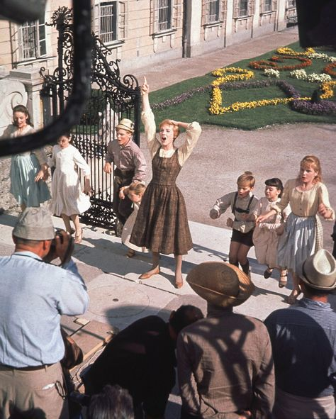 For Julie Andrews and Christopher Plummer, The Sound of Music Was Never So Long, Farewell