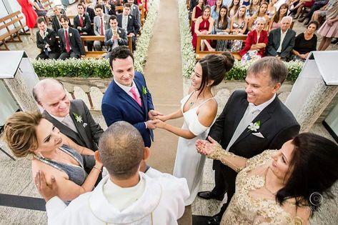 "Casamento na Igreja - ""Era pra ser"" - Bruna e Guilherme"