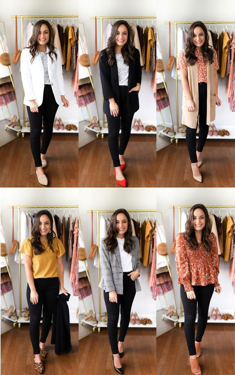 Business Casual Outfits For Work, Stylish Work Outfits, Work Casual, Cute Outfits, Petite Outfits, Casual Work Clothes, Casual Summer Outfits For Work, Women Business Casual, Casual Office Outfits Women