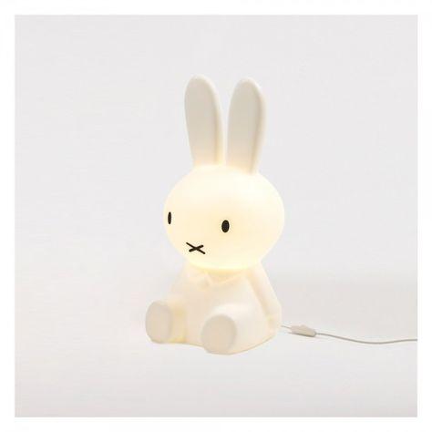 Five Rabbit Night Lights For Kids   Mums Make Lists
