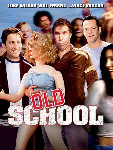 Old School Dt Ov School Dt Ov Old School Filme Ganze Filme Lustige Filme