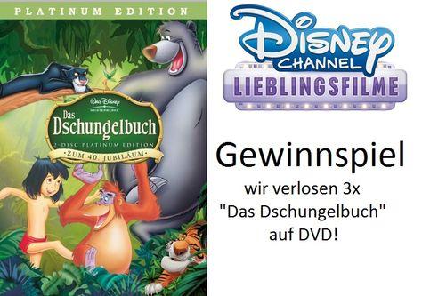 Nur Noch Heute Zum Start Der Disney Channel Lieblingsfilme Im