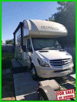 Ebay Link 2018 Thor Motor Coach Freedom Elite 24fe 24 Class C Motorhome C602305 Thor Motor Coach Motorcoach Recreational Vehicles