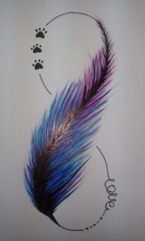 Feather - #feather