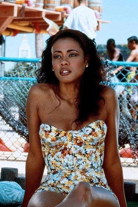 Robin - Waiting to Exhale - Cousin Faith And 12 Other Notorious Movie and TV Side Chicks We Love To Hate Source by idea black girl