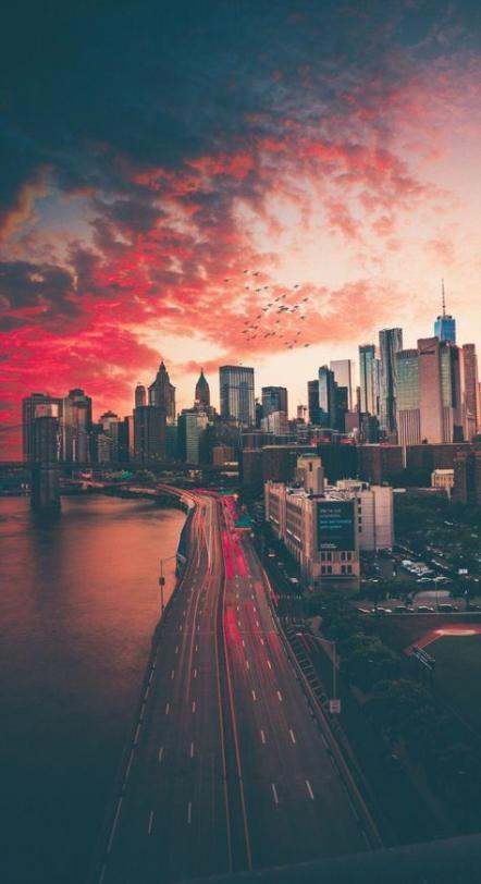 64 Trendy Photography Tumblr City Cityscapes Photography City Wallpaper Iphone Wallpaper Landscape Urban Landscape