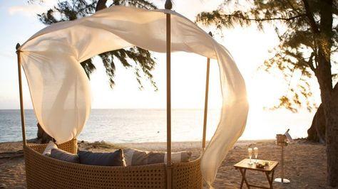 Für romantische Flitterwochen im Indischen Ozean: Hotel Lux* Ile de la Réunion