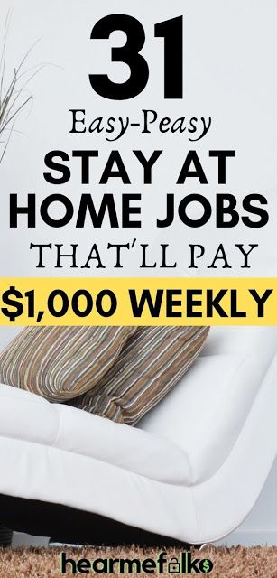 8 Work At Home Opportunities And Advice Work From Home Jobs