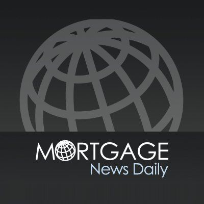 Mbs Week Ahead Running Out Of Superlatives To Describe Fed S Fury And Mbs Volatility In 2020 Mortgage Rates The Borrowers Current Mortgage Rates