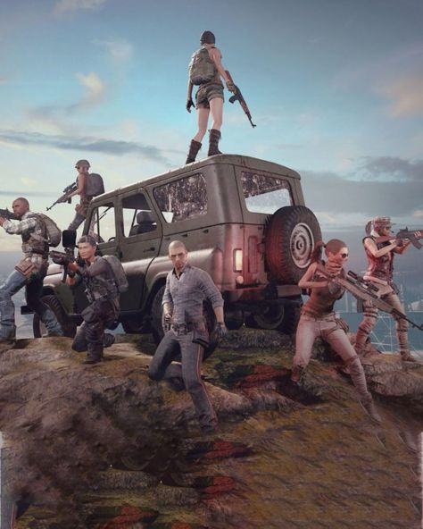 Pubg Mobile Realistic Editing Background Download For Picsart Editing Background Picsart Free Download