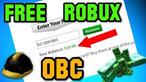 Generate Unlimited Robux Codes For Free Choose Your Roblox Free