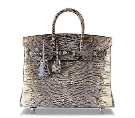 5e2c1deeb5f5 Guaranteed authentic extremely rare Hermes Birkin 25 bag in Ombre Lizard.  Breathtakingly beautiful this is the.