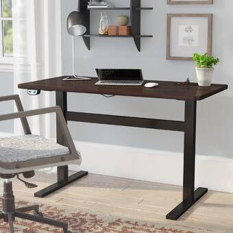Prodesk Electric Height Adjustable Standing Desk Adjustable
