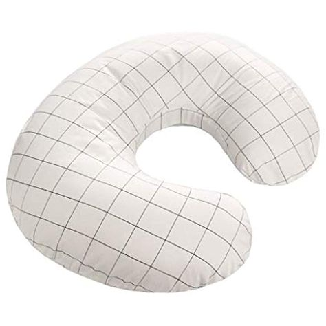 Neck Roll Pillow Protector Soft n Snug