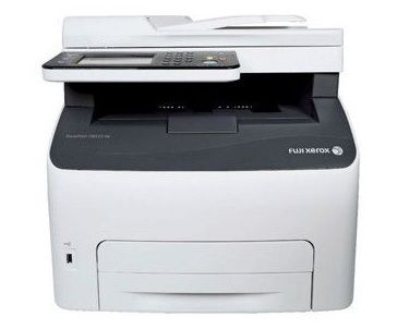 Fuji Xerox Docuprint Cm225 Fw Driver Free Downloads Di 2020