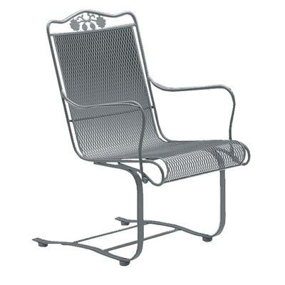 Woodard Briarwood Spring Patio Chair