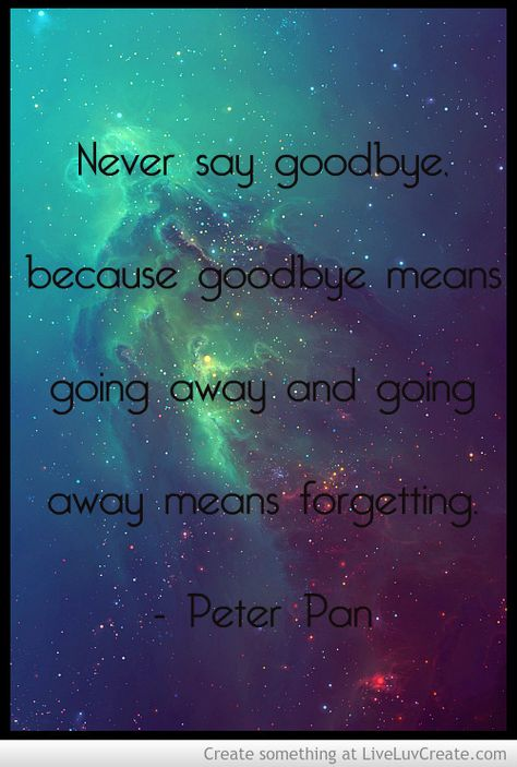 List Of Pinterest Quotes Disney Friendship Peter Pan Pictures