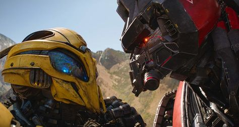 'Bumblebee' is an 80s Movie in the Best Way