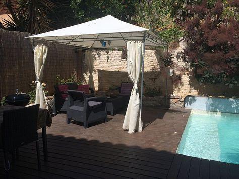 Abritel Location vacances maison 16ème - Estaque  Villa 80m2, face
